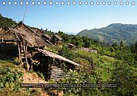 Farbenfrohes Laos (Tischkalender 2018 DIN A5 quer) - Produktdetailbild 11