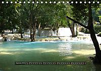 Farbenfrohes Laos (Tischkalender 2018 DIN A5 quer) - Produktdetailbild 9