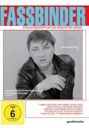 Fassbinder, Dokumentation