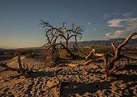 Faszination Death Valley (Tischaufsteller DIN A5 quer) - Produktdetailbild 2