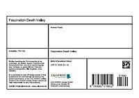 Faszination Death Valley (Tischaufsteller DIN A5 quer) - Produktdetailbild 13