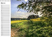 Faszination Eifel (Wandkalender 2018 DIN A4 quer) Dieser erfolgreiche Kalender wurde dieses Jahr mit gleichen Bildern un - Produktdetailbild 5