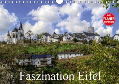 Faszination Eifel (Wandkalender 2018 DIN A4 quer) Dieser erfolgreiche Kalender wurde dieses Jahr mit gleichen Bildern un, Arno Klatt