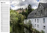 Faszination Eifel (Wandkalender 2018 DIN A4 quer) Dieser erfolgreiche Kalender wurde dieses Jahr mit gleichen Bildern un - Produktdetailbild 3