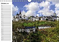 Faszination Eifel (Wandkalender 2018 DIN A4 quer) Dieser erfolgreiche Kalender wurde dieses Jahr mit gleichen Bildern un - Produktdetailbild 10