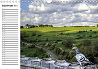 Faszination Eifel (Wandkalender 2018 DIN A4 quer) Dieser erfolgreiche Kalender wurde dieses Jahr mit gleichen Bildern un - Produktdetailbild 9