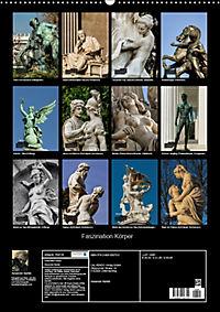 Faszination Körper (Wandkalender 2018 DIN A2 hoch) - Produktdetailbild 13