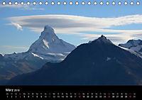 Faszination Matterhorn (Tischkalender 2018 DIN A5 quer) - Produktdetailbild 3