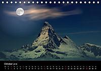 Faszination Matterhorn (Tischkalender 2018 DIN A5 quer) - Produktdetailbild 10