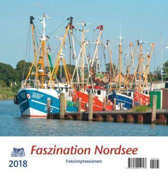 Faszination Nordsee 2018