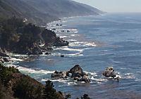 Faszination Pazifikküste (Tischaufsteller DIN A5 quer) - Produktdetailbild 11