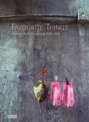 Favourite Things 2018