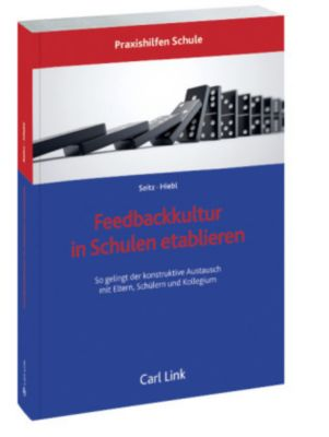 Feedbackkultur in Schulen etablieren, Ausgabe für Österreich, Stefan Seitz, Petra Hiebl