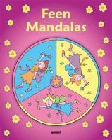 Feen Mandalas