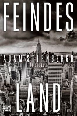Feindesland, Adam Sternbergh