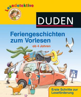 Feriengeschichten zum Vorlesen, Christian Tielmann