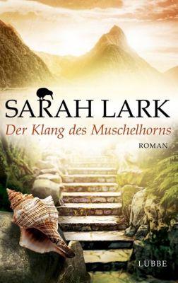 Feuerblüten Trilogie Band 2: Der Klang des Muschelhorns (8 Audio-CDs), Sarah Lark