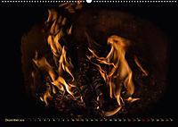Feuerdrache (Wandkalender 2018 DIN A2 quer) - Produktdetailbild 12