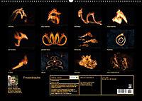 Feuerdrache (Wandkalender 2018 DIN A2 quer) - Produktdetailbild 13