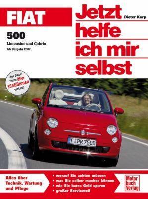 Fiat 500, Dieter Korp