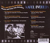 Film-Und Märchenmelodien/Movie And Fairy Tale Melo - Produktdetailbild 1