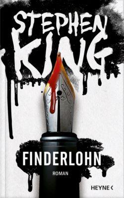 Finderlohn, Stephen King