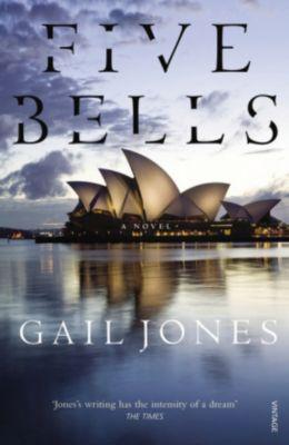 Five Bells, Gail Jones