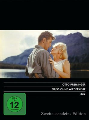 Fluss ohne Wiederkehr, DVD