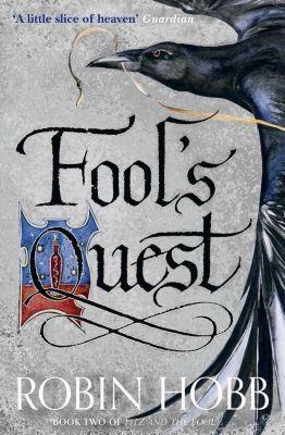 Fool's Quest, Robin Hobb