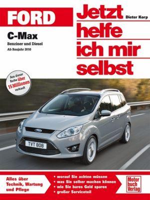 Ford C-Max, Dieter Korp
