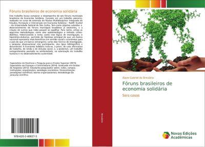 Fóruns brasileiros de economia solidária, Álaze Gabriel do Breviário