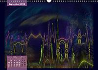 fraktale Schöpfung (Wandkalender 2018 DIN A3 quer) - Produktdetailbild 9