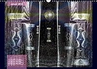 fraktale Schöpfung (Wandkalender 2018 DIN A3 quer) - Produktdetailbild 1