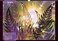 fraktale Schöpfung (Wandkalender 2018 DIN A3 quer) - Produktdetailbild 7
