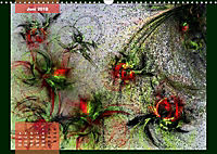 fraktale Schöpfung (Wandkalender 2018 DIN A3 quer) - Produktdetailbild 6