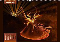 fraktale Schöpfung (Wandkalender 2018 DIN A3 quer) - Produktdetailbild 10