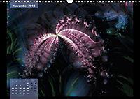 fraktale Schöpfung (Wandkalender 2018 DIN A3 quer) - Produktdetailbild 11