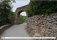 Frankreichs schönste Dörfer - Castelnou (Wandkalender 2019 DIN A3 quer) - Produktdetailbild 5