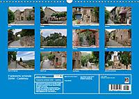 Frankreichs schönste Dörfer - Castelnou (Wandkalender 2019 DIN A3 quer) - Produktdetailbild 13