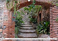 Frankreichs schönste Dörfer - Castelnou (Wandkalender 2019 DIN A3 quer) - Produktdetailbild 7