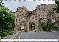 Frankreichs schönste Dörfer - Castelnou (Wandkalender 2019 DIN A3 quer) - Produktdetailbild 1