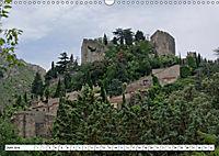 Frankreichs schönste Dörfer - Castelnou (Wandkalender 2019 DIN A3 quer) - Produktdetailbild 6