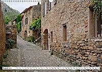 Frankreichs schönste Dörfer - Castelnou (Wandkalender 2019 DIN A3 quer) - Produktdetailbild 8