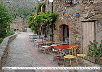 Frankreichs schönste Dörfer - Castelnou (Wandkalender 2019 DIN A3 quer) - Produktdetailbild 10