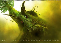 FRANKsREICH dreamworld 2018 (Wandkalender 2018 DIN A2 quer) Dieser erfolgreiche Kalender wurde dieses Jahr mit gleichen - Produktdetailbild 5