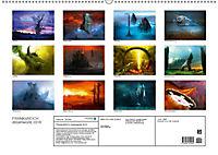 FRANKsREICH dreamworld 2018 (Wandkalender 2018 DIN A2 quer) Dieser erfolgreiche Kalender wurde dieses Jahr mit gleichen - Produktdetailbild 13
