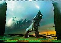 FRANKsREICH dreamworld 2018 (Wandkalender 2018 DIN A3 quer) Dieser erfolgreiche Kalender wurde dieses Jahr mit gleichen - Produktdetailbild 8