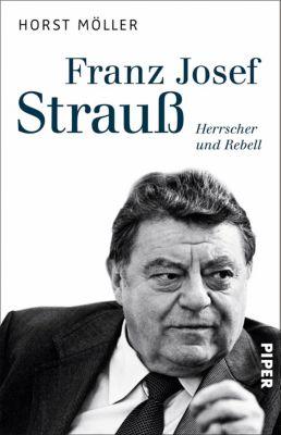 Franz Josef Strauß, Horst Möller