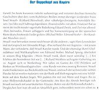 """Franz Josef Strauß. """"Mich können Sie nicht stoppen, ich bin da!"""", 2 Audio-CDs - Produktdetailbild 2"""