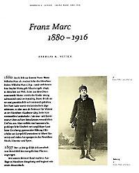Franz Marc - Produktdetailbild 2